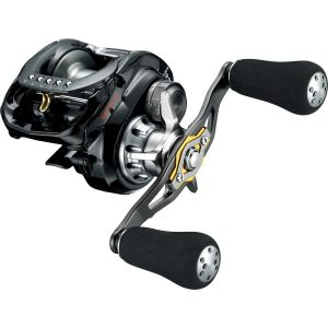 ZILLION TW HD - Daiwa