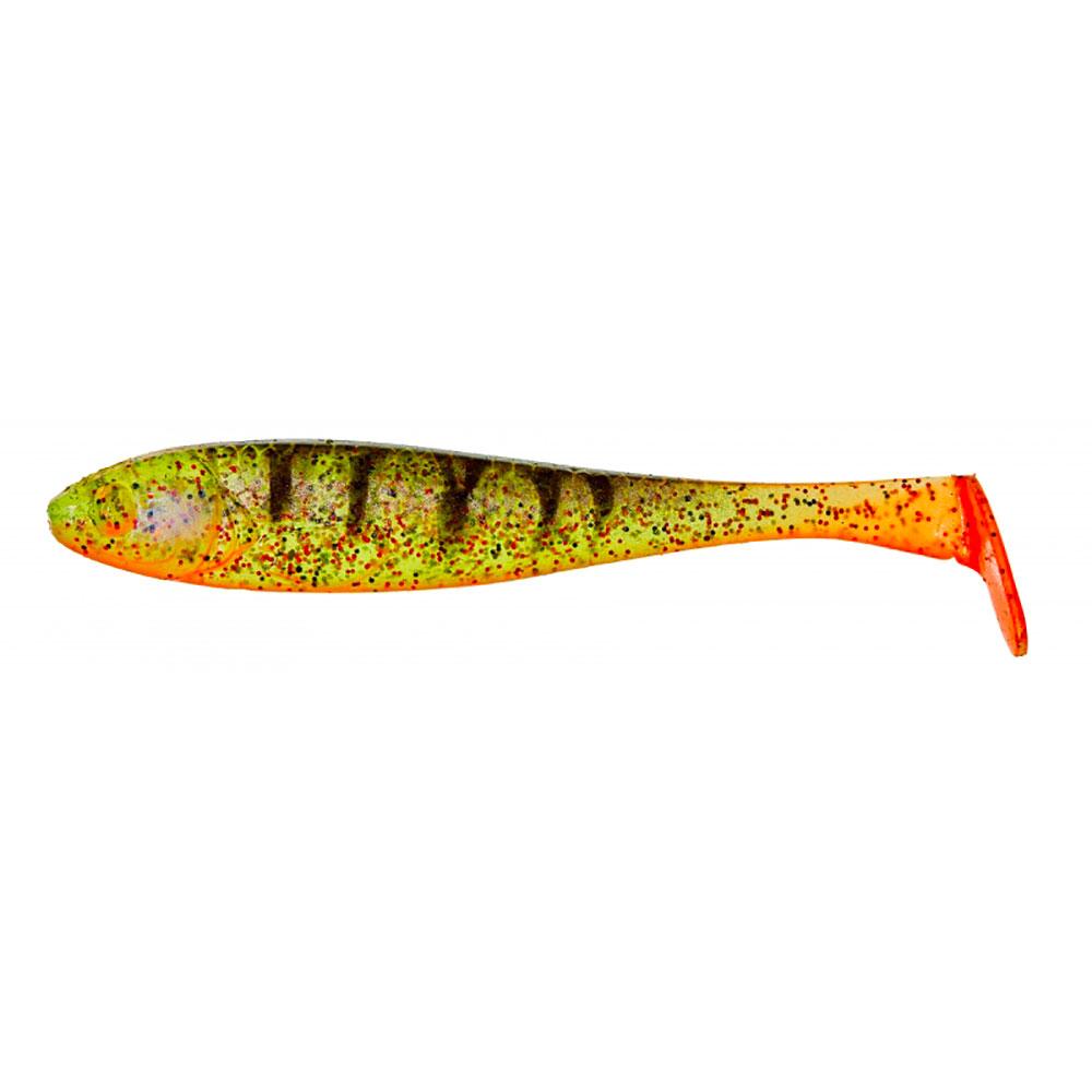 crankys leurre souple magic slim shad illex pêche fishing