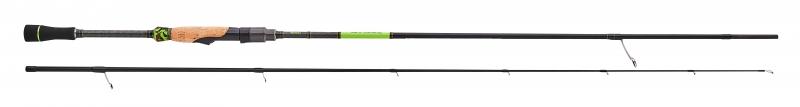 crankys-canne-spinning-stripes-drive-gunki-pêche-fishing