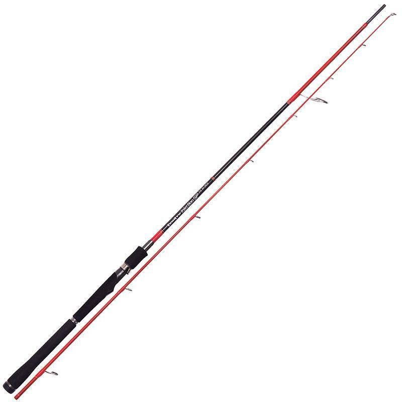 crankys canne spinning tenryu injection pêche fishing