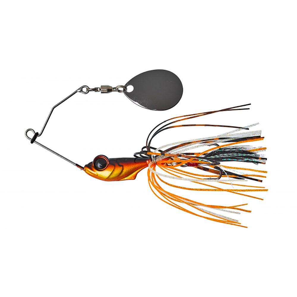 crankys spinnerbait alvin gunki pêche fishing