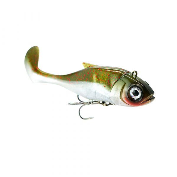crankys leurre fiiish blaster shad pêche fishing
