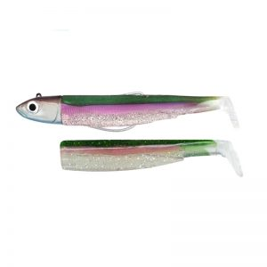 Black Minnow 120 combo Shore 12g - Fiiish