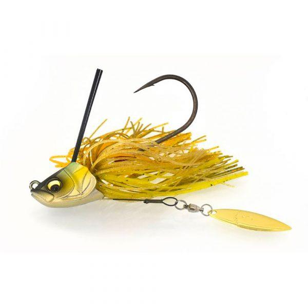 crankys leurre uoze swimmer megabass pêche fishing