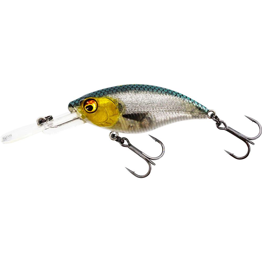 cranky buzzbite crankbait westin pêche fishing