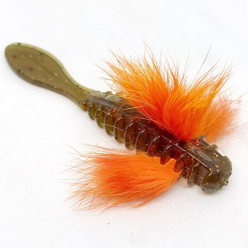 crankys darter rabid baits pêche fishing