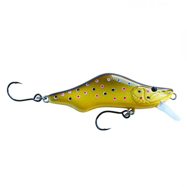 crankys leurre truite sico first fario sico lure pêche fishing trout