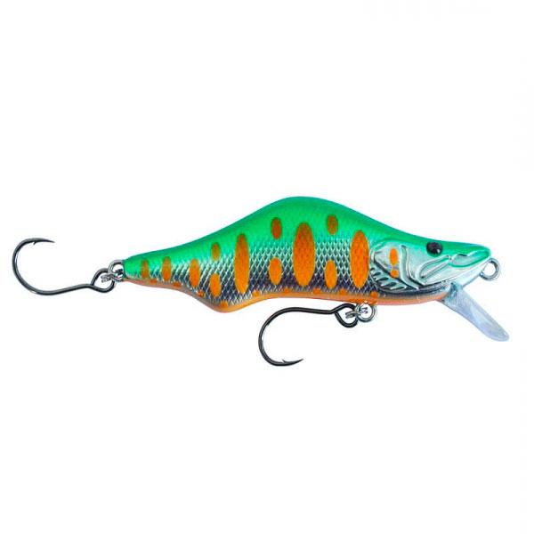 crankys leurre truite sico first flash sico lure pêche fishing trout