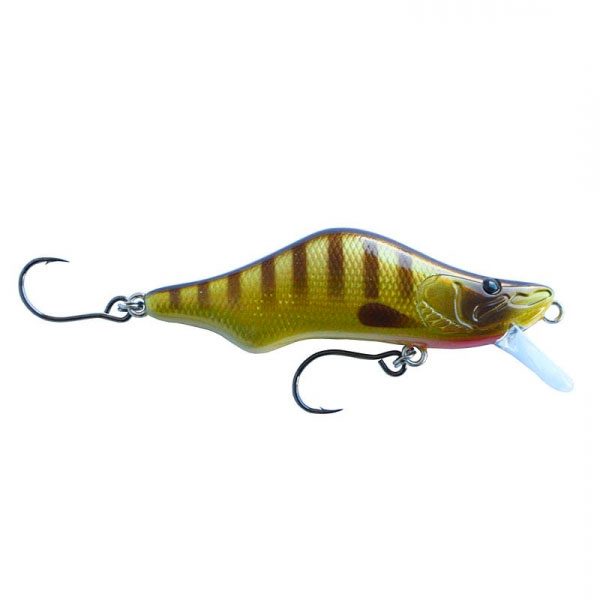 crankys leurre truite sico first gold sico lure pêche fishing trout