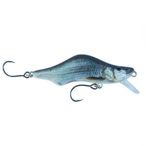 crankys leurre truite sico first gardon sico lure pêche fishing trout