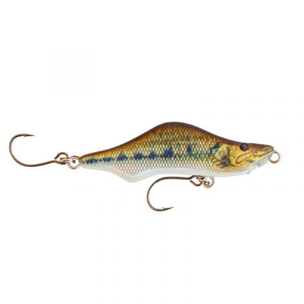 crankys leurre truite sico first goujon mat sico lure pêche fishing trout
