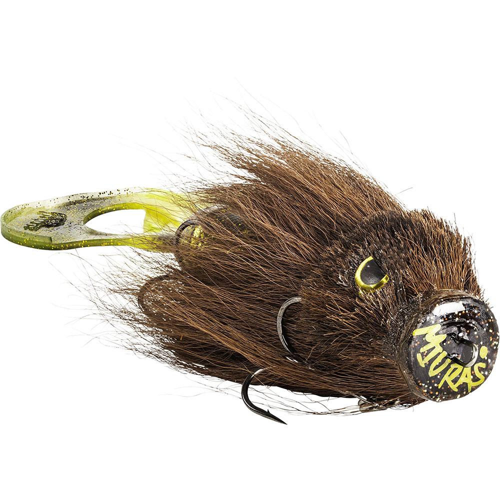 crankys miuras mouse mini maurizio carini cwc strike pro pêche fishing