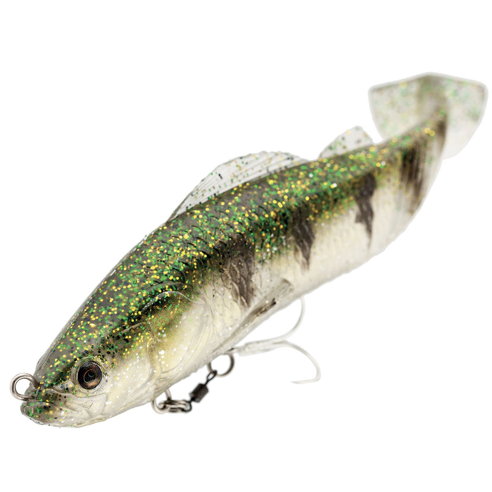 crankys pick tail swimmer adusta swimbait pêche fishing