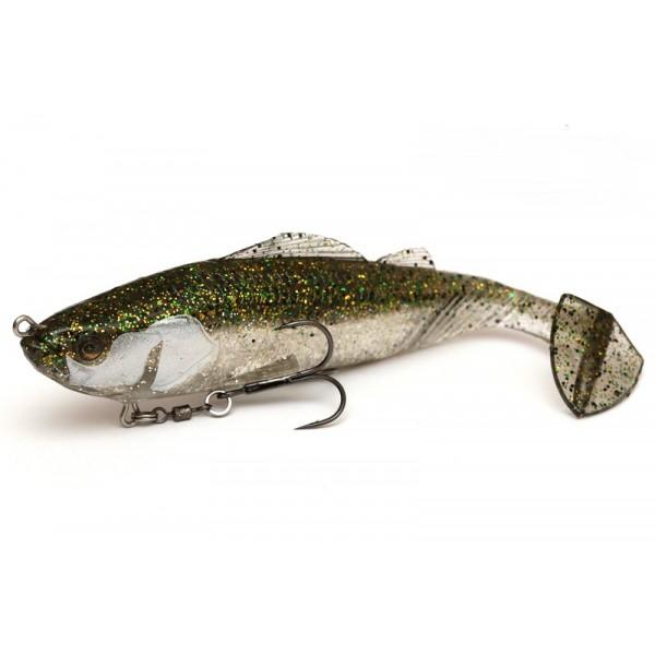crankys pick tail swimmer adusta swimbait pêche fishing