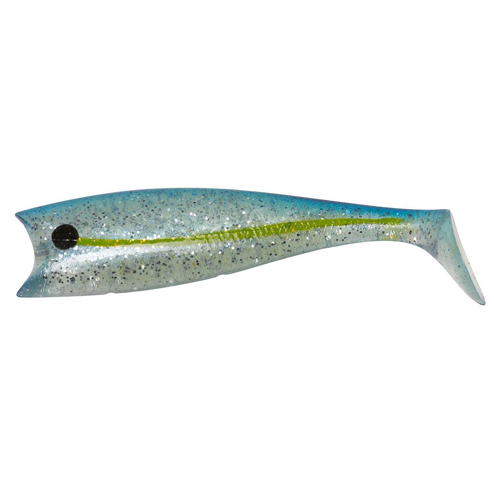 crankys leurre souple nitro shad 90 illex pêche fishing