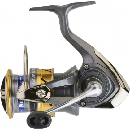 crankys moulinet spinning laguna daiwa pêche fishing