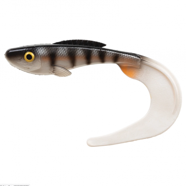 crankys beast curl tail abu garcia pêche fishing