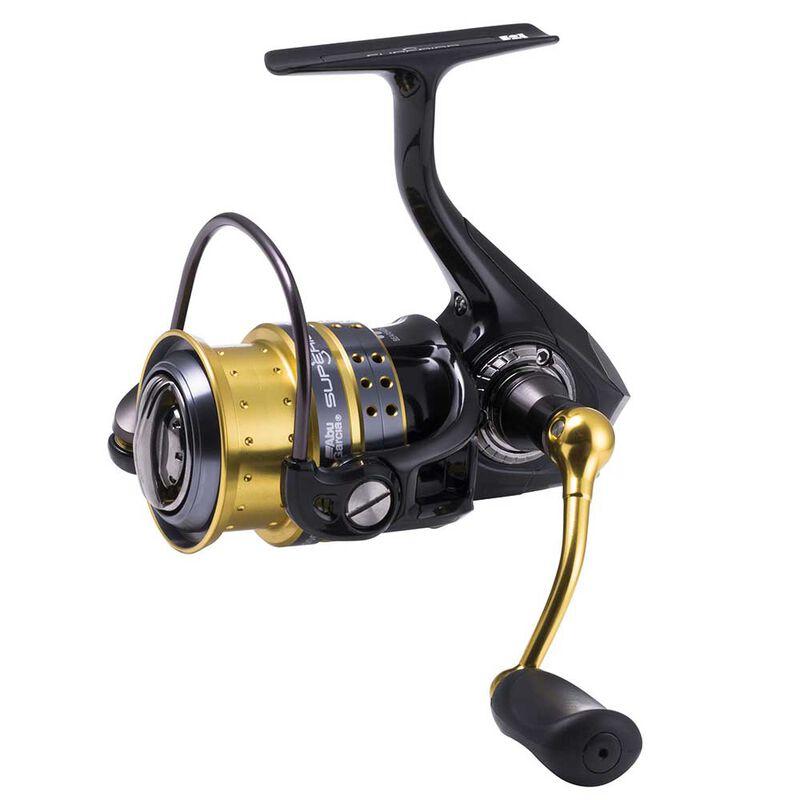 crankys superior abu garcia moulinet spinning pêche fishing