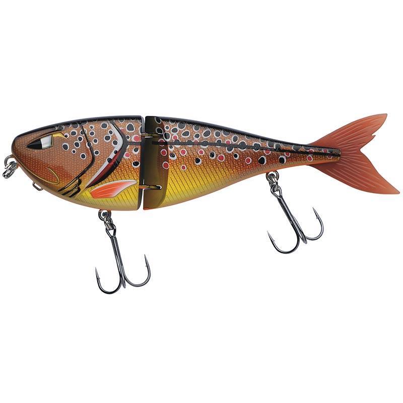 crankys zilla jointed glider berkley pêche fishing