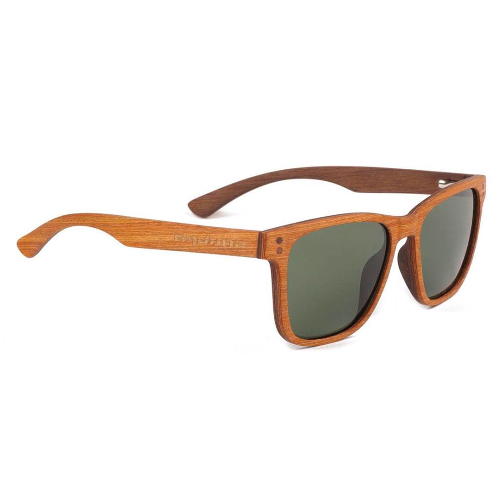 crankys sakura lunettes polarisantes bamboo pêche fishing