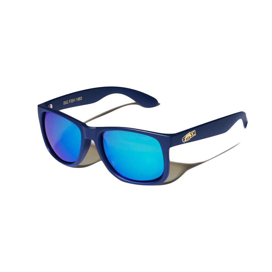 crankys lunettes polarisante big fish 1983 fiiish pêche fishing