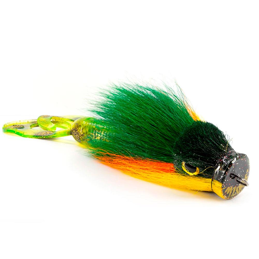 crankys miuras mouse mini cwc pêche fisihing
